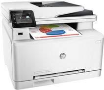 HP Color LaserJet Pro MFP M274n driver
