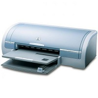 HP Deskjet 5151 Color Inkjet Driver