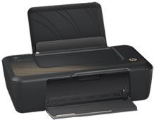 HP Deskjet Ink Advantage 2020hc driver
