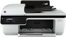 HP Deskjet Ink Advantage 2645 driver