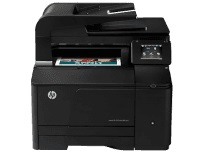 HP LaserJet Pro 200 color MFP M276nw Driver