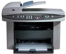 HP LaserJet 3030 driver