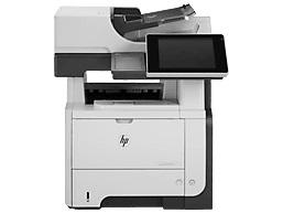 HP LaserJet Enterprise 500 MFP M525dn Driver