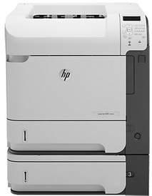 HP LaserJet Enterprise 600 M602x Driver