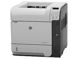 HP LaserJet Enterprise 600 M603dn Driver