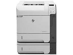 HP LaserJet Enterprise 600 M603xh Driver