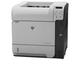 HP LaserJet Enterprise 600 M602n Driver
