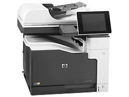 HP LaserJet Enterprise 700 color MFP M775dn Driver