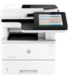 HP LaserJet Enterprise Flow MFP M527c driver