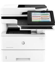HP LaserJet Enterprise Flow MFP M527z driver