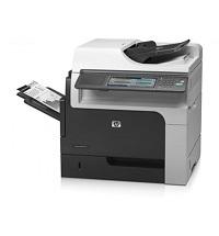 HP LaserJet Enterprise M4555dn MFP Driver
