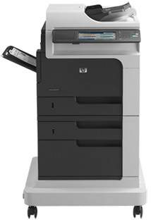 HP LaserJet Enterprise M4555f Driver