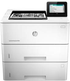 HP LaserJet Enterprise M506x driver