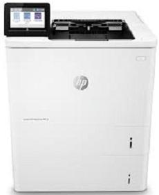HP LaserJet Enterprise M612dn driver