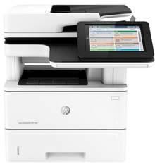 HP LaserJet Enterprise MFP M527dn driver