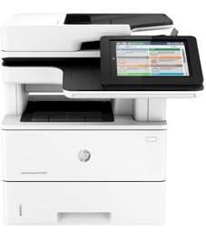 HP LaserJet Enterprise MFP M527f driver