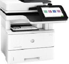 HP LaserJet Enterprise MFP M528dn driver