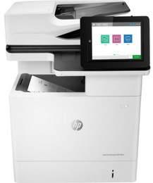 HP LaserJet Enterprise MFP M631dn Driver