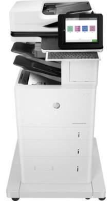 HP LaserJet Enterprise MFP M632h Driver