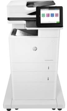 HP LaserJet Enterprise MFP M633fh Driver