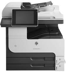 HP LaserJet Enterprise MFP M725dn driver