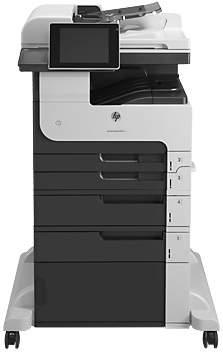 HP LaserJet Enterprise MFP M725f driver