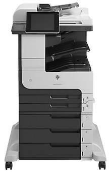 HP LaserJet Enterprise MFP M725z+ Driver