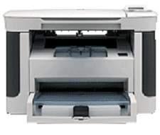 HP LaserJet M1120 MFP driver