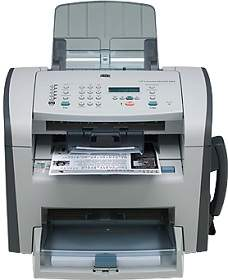 HP LaserJet M1319f MFP driver