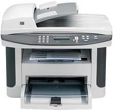 HP LaserJet M1522n MFP driver