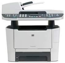 HP LaserJet M2727nfs Driver