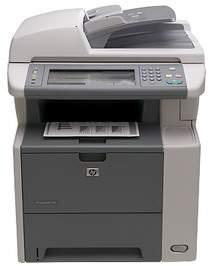 HP LaserJet M3027 Driver