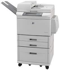 HP LaserJet M9040 Driver