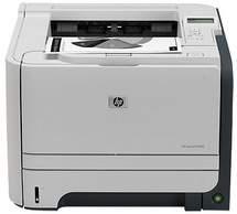 HP LaserJet P2055 Driver