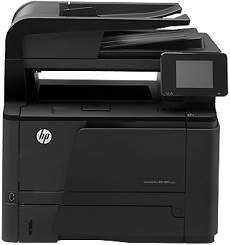 HP LaserJet Pro 400 MFP M425 driver