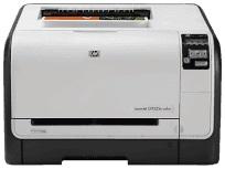 HP LaserJet Pro CP1525n Color Driver