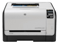 HP LaserJet Pro CP1525nw Color Driver