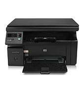 HP LaserJet Pro M1132 MFP driver and software Free Downloads