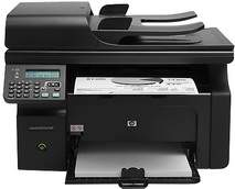 hp laserjet pro m1213nf mfp driver download