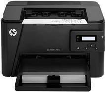 HP LaserJet Pro M201n driver