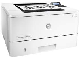 HP LaserJet Pro M403n driver and software Free Downloads
