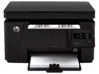 HP LaserJet Pro MFP M125a Driver