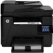 HP LaserJet Pro MFP M225dw driver