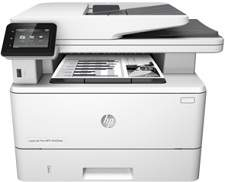 HP LaserJet Pro MFP M426dw driver