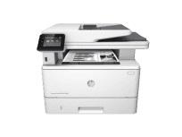 HP LaserJet Pro MFP M426fdn Driver