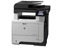HP LaserJet Pro MFP M521dw Driver