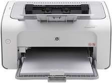 HP LaserJet Pro P1102 driver