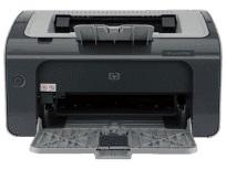 HP LaserJet Pro P1106 Driver