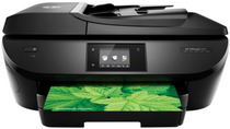 HP Officejet 5741 driver