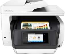 HP OfficeJet Pro 8725 driver